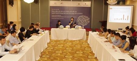 Инвесторы высоко оценили рынок розничной торговли во Вьетнаме - ảnh 1