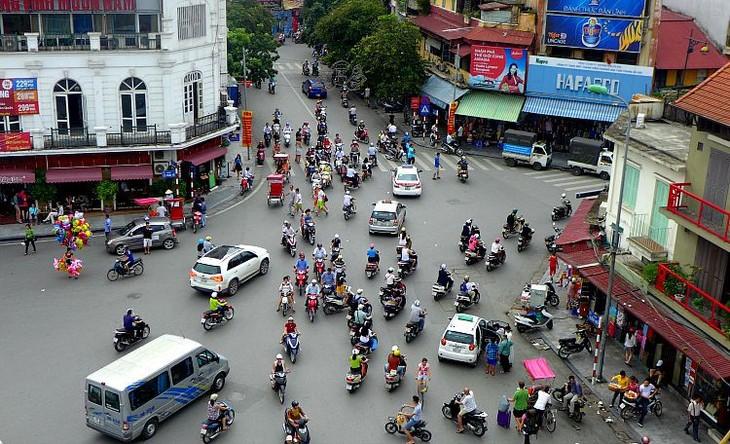 Ханой и вещи, привлекающие иностранных туристов - ảnh 2