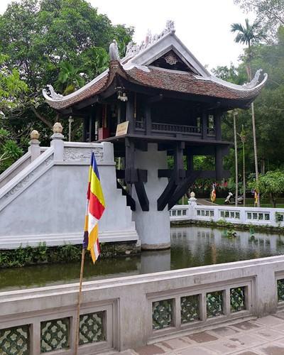Ханой и вещи, привлекающие иностранных туристов - ảnh 4