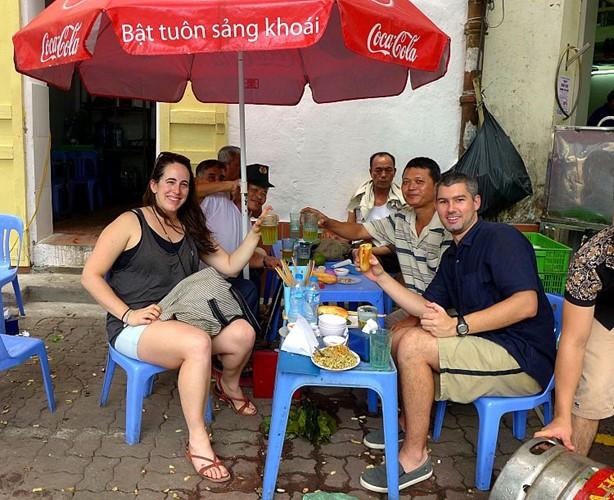 Ханой и вещи, привлекающие иностранных туристов - ảnh 8