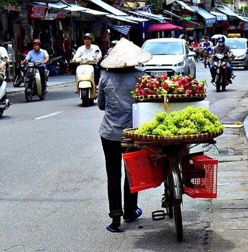 Ханой и вещи, привлекающие иностранных туристов - ảnh 9