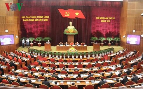 Вьетнам стремится к прочному укреплению макроэкономического фундамента - ảnh 1