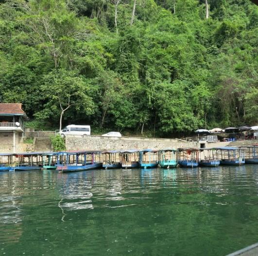 Красота озера Бабе - ảnh 2