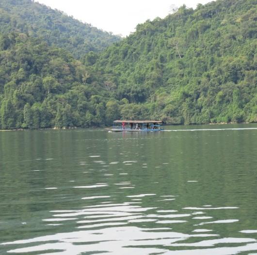 Красота озера Бабе - ảnh 3