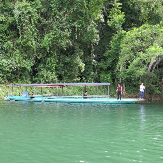 Красота озера Бабе - ảnh 5