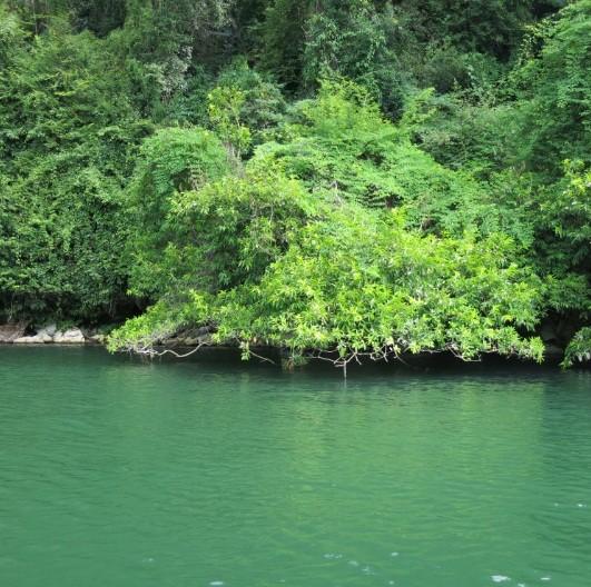 Красота озера Бабе - ảnh 6