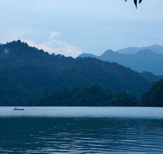 Красота озера Бабе - ảnh 7