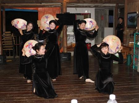 Пакнгой – образцовое село культуры, занимающееся хоумстэй-туризмом в провинции Баккан - ảnh 3