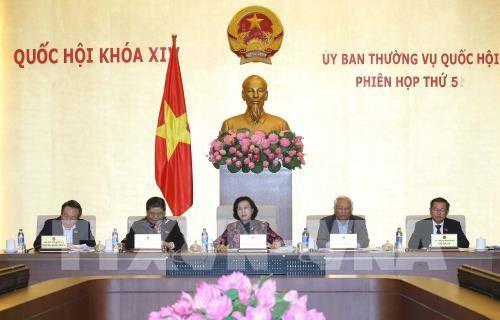9 января откроется 6-е заседание Посткома Национального собрания СРВ 14-го созыва - ảnh 1