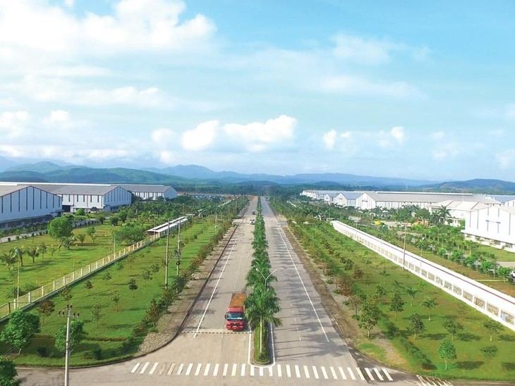 ОЭЗ Чулай – экономический локомотив провинции Куангнам - ảnh 1
