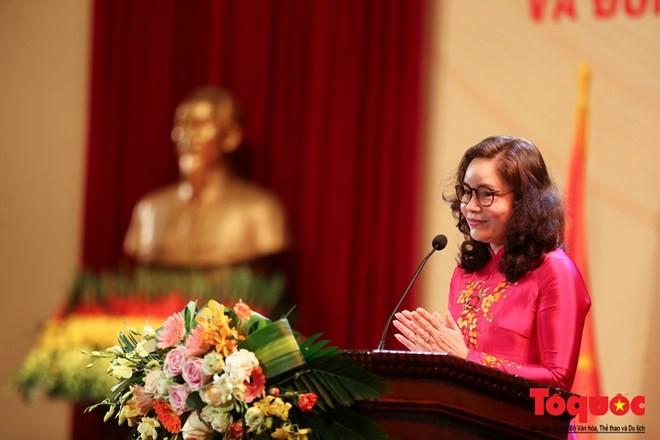 Вьетнамская газета «Культура» отмечает своё 60-летие - ảnh 1
