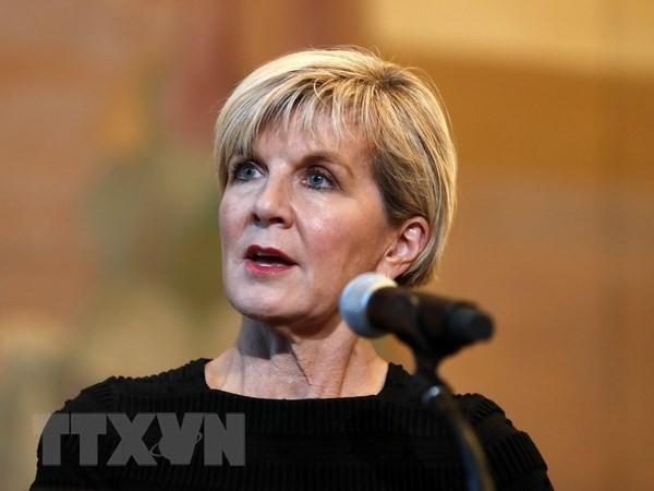 Австралия желает и в дальнейшем расширять сотрудничество с Вьетнамом - ảnh 1