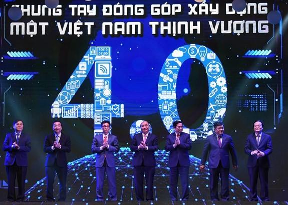 Привлечение талантов во Вьетнам на работу ради процветания страны - ảnh 1