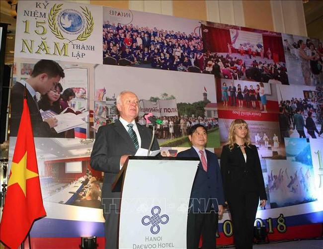 Вьетнам и Россия активизируют сотрудничество в области науки и культуры - ảnh 1