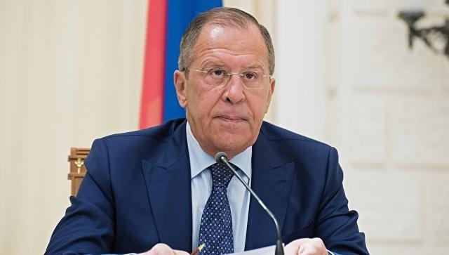 Лавров призвал США к транспарентности в области контроля над вооружениями - ảnh 1