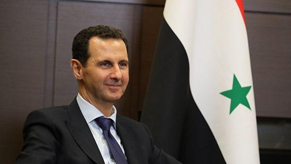 Президент Сирии заявил о важности сотрудничества с Ираком - ảnh 1