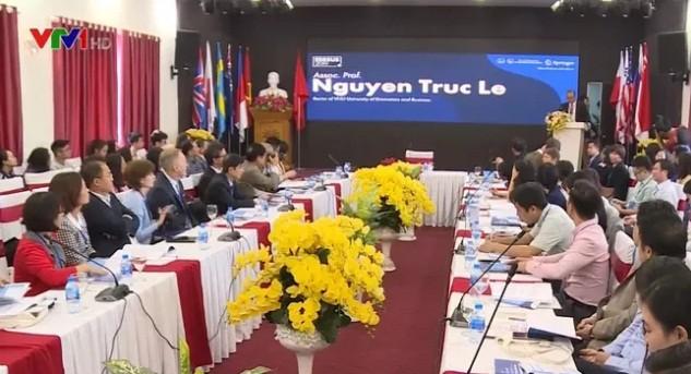 В Ханое прошла международная конференция по экономике, развитию и устойчивости - ảnh 1