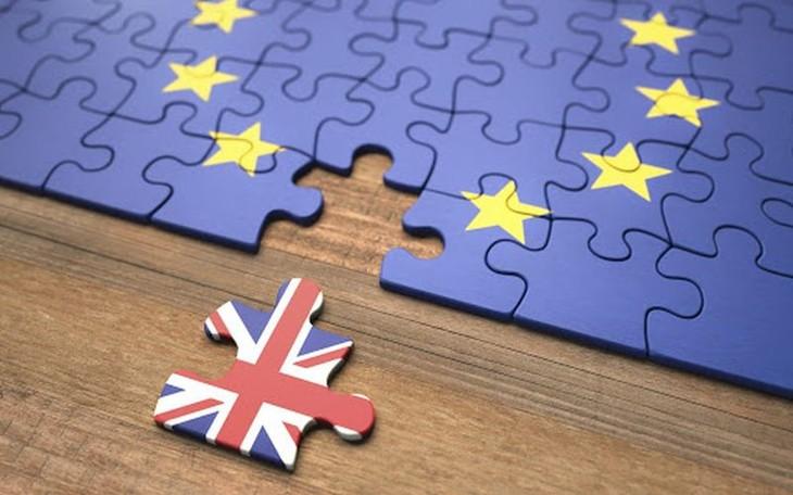 Соединенное Королевство официально вышло из состава Евросоюза - ảnh 1