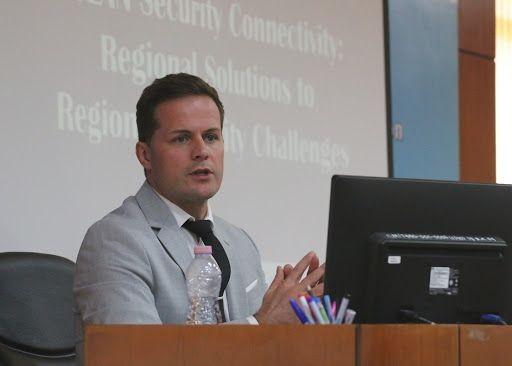 Иностранный эксперт: у Вьетнама хорошие позиции для дальнейшего развития АСЕАН - ảnh 1