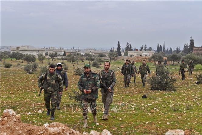 ООН озабочена эскалацией ситуации в Сирии - ảnh 1
