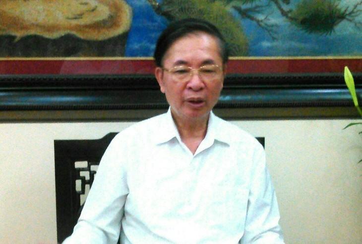 Бывший вице-премьер Вьетнама Чан Хыу Зык и его чувства к Советскому Союзу - ảnh 3