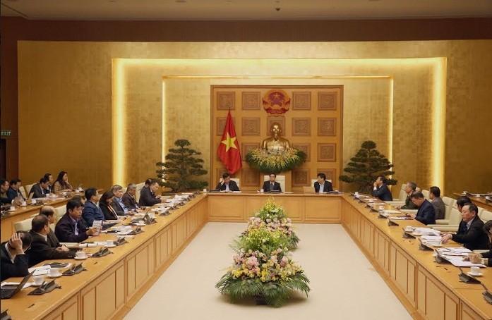Вьетнам прилагает усилия для скорейшей ликвидации коронавируса - ảnh 1