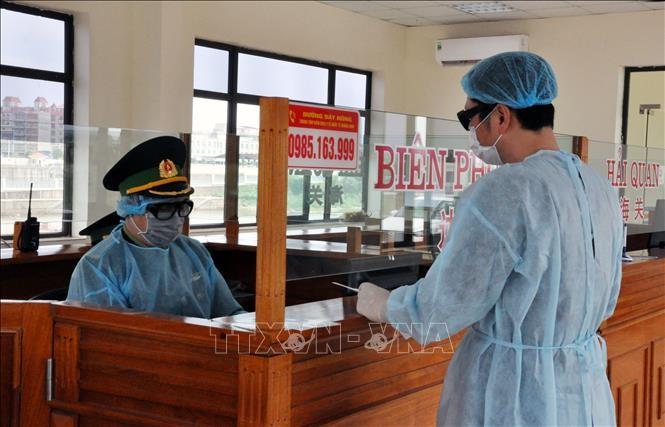 Вьетнам подготовил условия к электронному декларированию состояния здоровья - ảnh 1