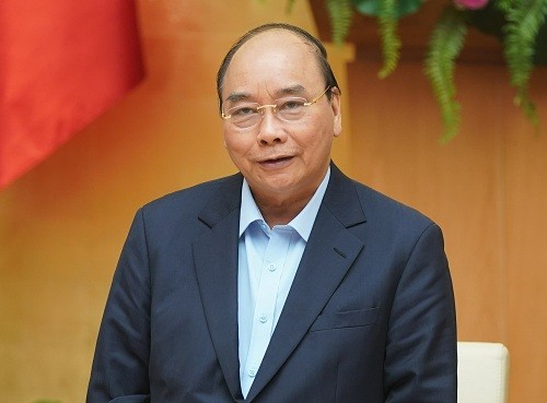 Нгуен Суан Фук: Вьетнам способен контролировать распространение коронавируса - ảnh 1