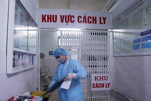 Минздрав Вьетнама сообщил о 8 новых случаях заражения коронавирусом в стране - ảnh 1