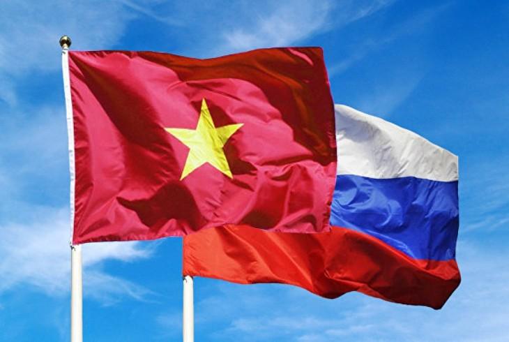 Вьетнам и Россия: 70 лет крепкой, теплой и верной дружбы - ảnh 1