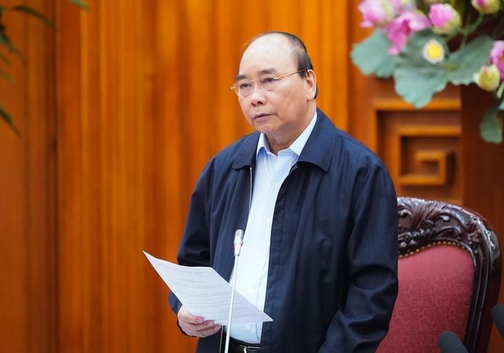 Премьер Вьетнама поручил реализовать все госинвестиции - ảnh 1