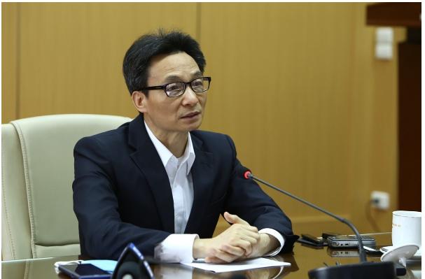 Премьер Вьетнама объявил об эпидемии в стране для мобилизации всей политической системы на борьбу с ней - ảnh 1