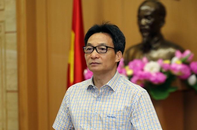 Вьетнам ослабляет меры социального дистанцирования в надлежащем порядке - ảnh 1