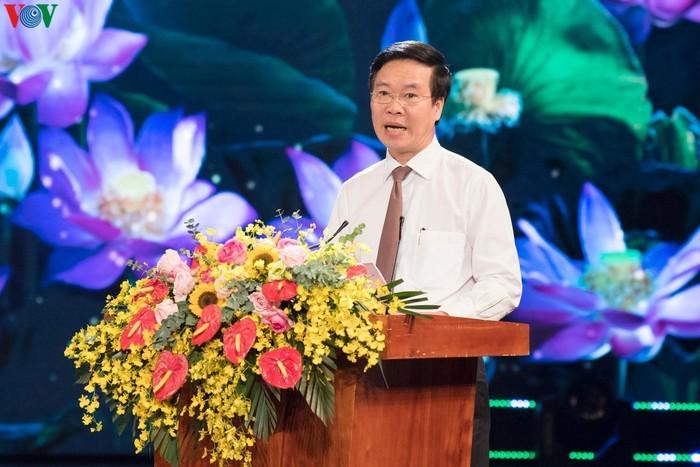 Хо Ши Мин о революционной морали коммунистов - ảnh 2