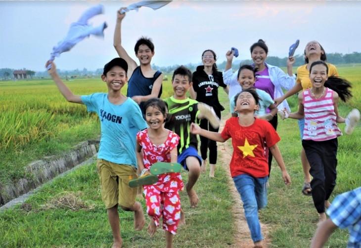 Во Вьетнаме стартовал Месячник действий ради детей 2020 года - ảnh 1