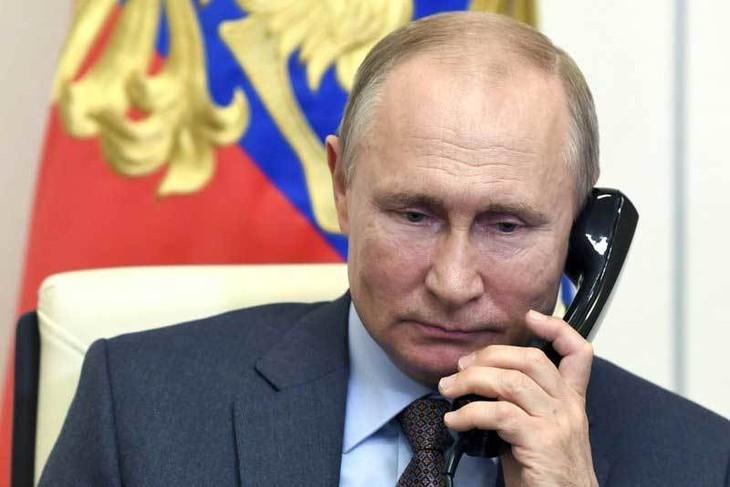 Президент РФ утвердил основы госполитики по ядерному сдерживанию - ảnh 1