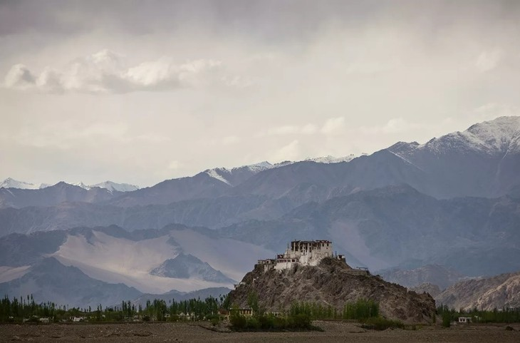 Индия и Китай согласились урегулировать ситуацию на границе мирным путем - ảnh 1