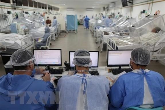 В мире около 8 млн. человек заболели корорасирусом - ảnh 1