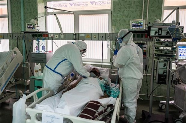 В мире около 8,3 млн. человек заразились коронавирусом - ảnh 1