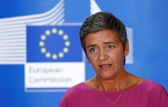 EC принял стратегию защиты европейского рынка от внешних инвестиций - ảnh 1
