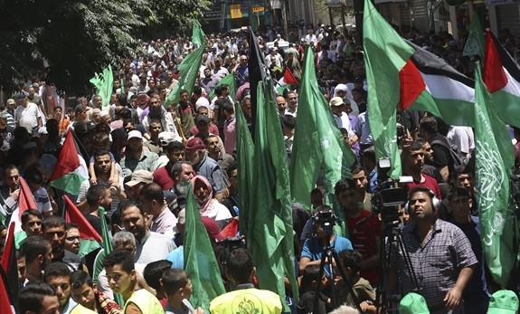 Мировое сообщество выступает против аннексии Израилем Западного берега реки Иордан - ảnh 1