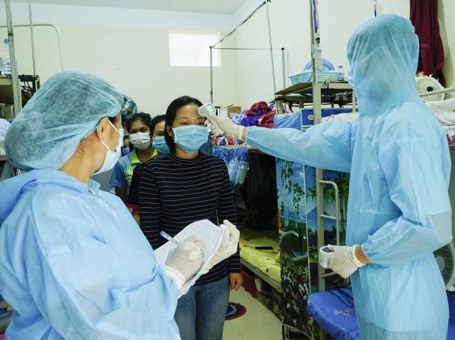 Во Вьетнаме около 94% пациентов вылечились от COVID-19 - ảnh 1