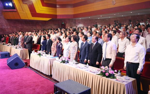 Вице-президент СРВ: чувства к бывшему СССР и России всегда хранятся в сердцах вьетнамцев - ảnh 2