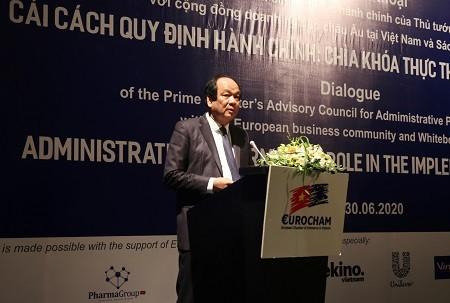 Золотой шанс для Вьетнама на использование преимуществ Соглашения EVFTA - ảnh 2