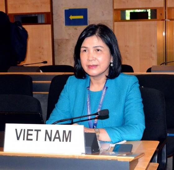 Вьетнам отдает приоритеты содействию правам человека среди уязвимых групп населения - ảnh 2