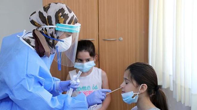 За трое суток в мире число случаев COVID-19 выросло на 1 млн человек - ảnh 1