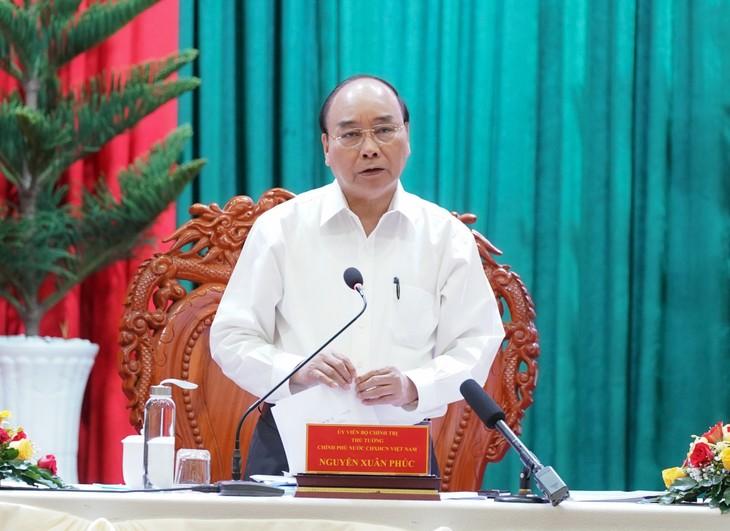 Дельта реки Меконг – движущая сила для развития экономики Вьетнама - ảnh 1