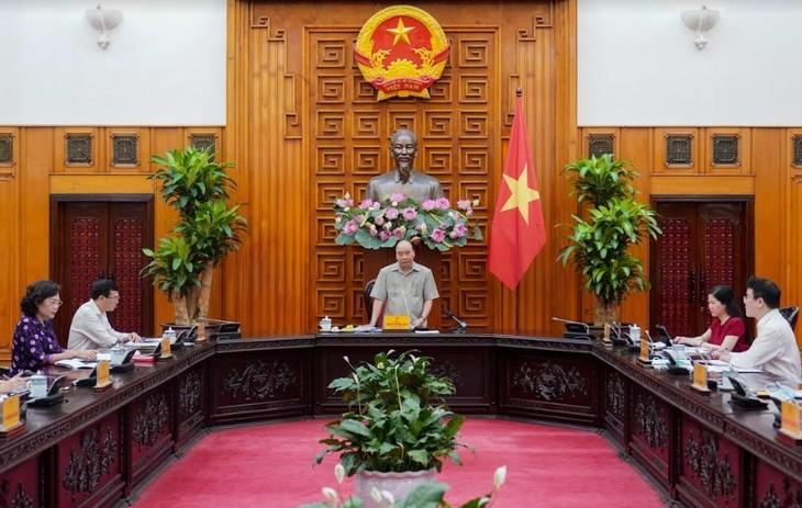 Вьетнам продолжает осуществлять намеченные цели социально-экономического развития - ảnh 1