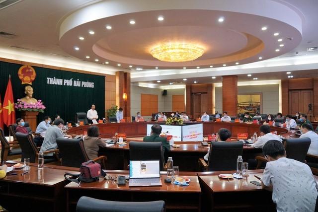 Городу Данангу оказывается помощь в борьбе с эпидемией Covid-19 - ảnh 1