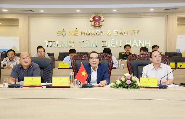 Всестороннее сотрудничество Вьетнама и Лаоса продолжает укрепляться и развиваться - ảnh 1